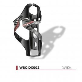 Porte bidon Fouriers Carbone WBC-DX002-100