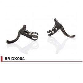 Paire de poignées de freins Fouriers alu CNC Cyclocross BR-DX004