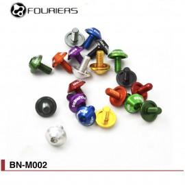 Vis de porte-bidon Fouriers BN-M002