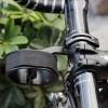 Support de montre triathlon sur cintre Ø31,8 Fouriers HA-WA002