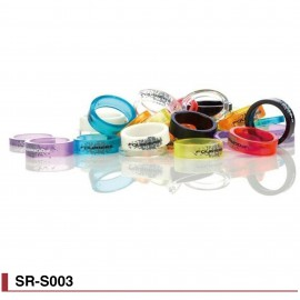 Entretoises Fouriers SR-S003 pour Ø28,6 Nylon couleurs