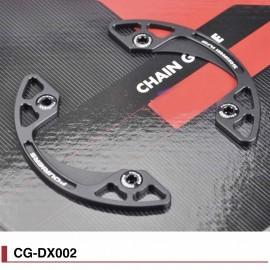 Protège chaine de plateau VTT Fouriers CG-DX002
