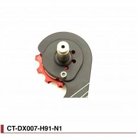 Chape Fouriers Full ceramique pour Shimano RD 9100/9150/8000