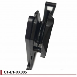 Guide chaine VTT Monoplateau Fouriers CT-E1-DX005 ISCG à fourchette