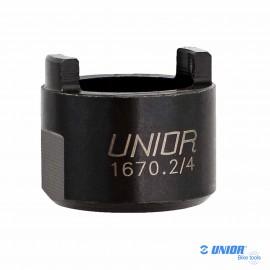 Démonte roue libre SUNTOUR® 19.6 UNIOR 1670.2/4