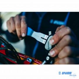 Outils UNIOR 2 en 1 pour freins à disques 627086