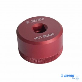 Douille de boitier de pédalier Rotor Zipp UNIOR 627621