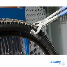 Pince centreur de pneu UNIOR 1601/2DP
